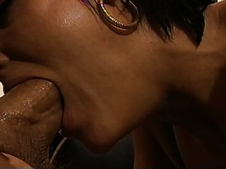 The Deepest Throat: Jenna Fine Vs. Peter