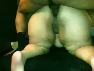 A Hot Load In My Hot Ass