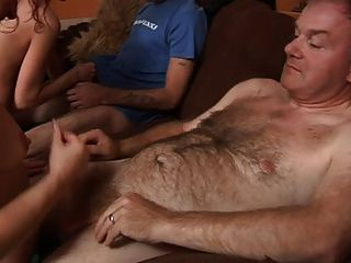 British Mature Swingers 7