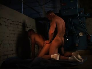 Jamie Olshan Bareback Jake White In The Bedroom