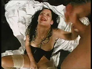 German Cum Whore 2