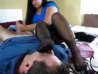 footjob handjob tube hottest sex videos search watch