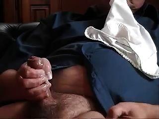 Old Fat Man Jerking