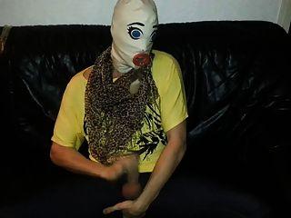 Cum Filled Condom 7