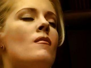 Jennifer Avalon Smoking