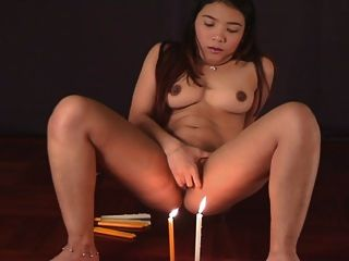 Pussy Trick - Candles