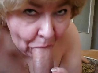 image Granny awesome professionally qualitatively sucks dick
