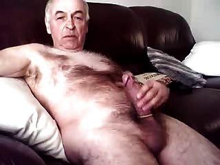 Daddy Jerking