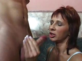 Nasty Mom Cindy Is Not Satisfied