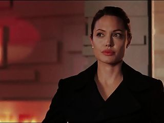 Angelina Jolie - Mr & Mrs Smith Compilation