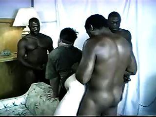 Amateur - White Guys Enjoying Bigblack Cocks