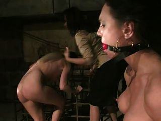 Prostitute Gets Rough And Kinky