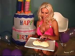 Ashley Lawrence - Happy Birthday Present