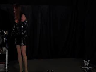 Lesbo Humiliation