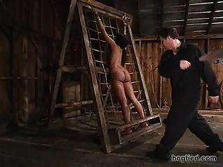 Black Sub Punished 2 Of 4