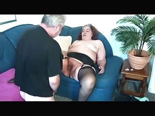 Videos of old couples fucking