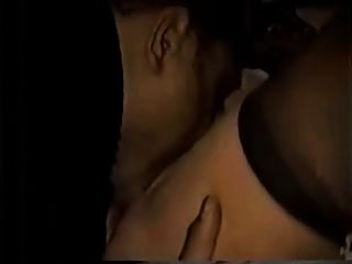 Wife Kisses Sucks And Fucks Black Bull In Front Of Husband