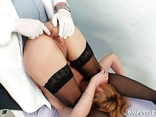 Dp footjob messy shared