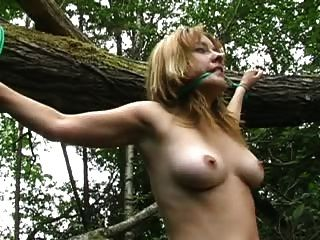 image Milky krista lactates and gets fucked