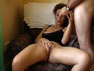 Schwarz weiss porno
