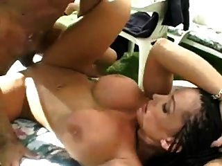 Holly Body In Pool By Troc