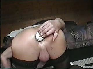 Gay Anal Insertions
