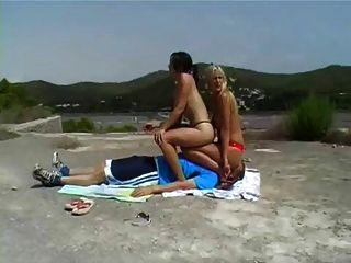 image Naomi1 and nico amateur porn