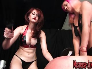 mistress domination sadist
