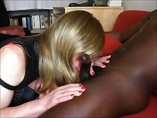Lara Tranny Being Fucked By Bbc Abou