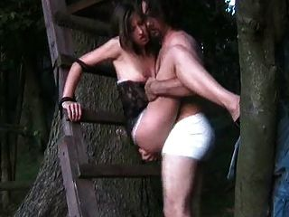 Outdoor Sex Video