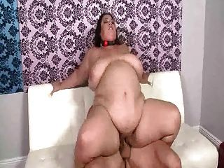 anal bubble butt mexican granny latina gilf