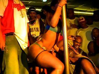 Porno Music Video