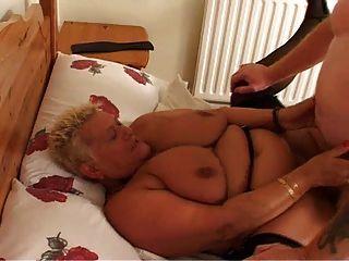 Horny Couple