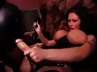 Miss krista strapon play 69 and orgasm 1
