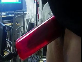 Huge Fat Pumped Dick