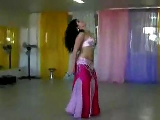 Sexy Belly Dancing