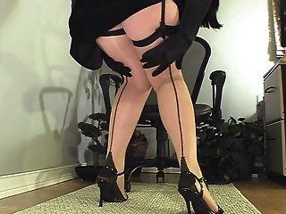 Leg Tease