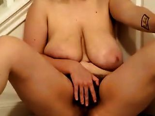 Marvellous Hairy Vicky Solo - P5