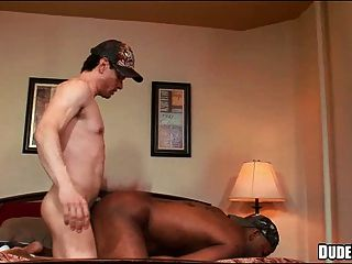 Tight Gay Black Ass Ready For Fucking
