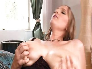 Stefanie waked him up for fucking - 2 part 3