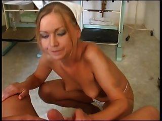 hot blonde sex byens wellness