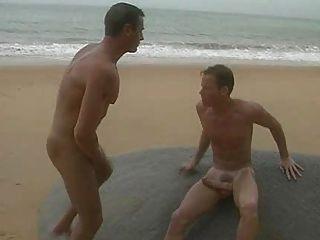 Gay Cum
