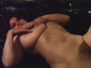 Toni F Rubbing Herself
