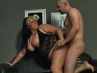 Bbw Gets Fuck Awesome