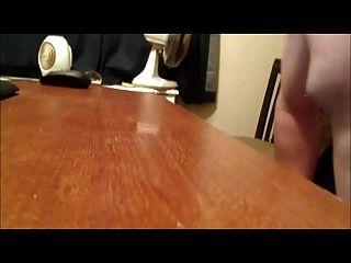 Eating His Cum, Compilation - Comiendo Su Lefa, Recopilacion