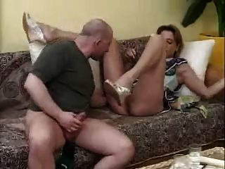 Mature s1ep1 housewife with big ass fucked in the bedroom 3