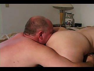 Lick My Big Ass