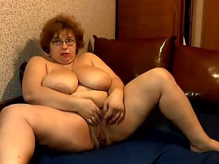 Sexy Mature Russian