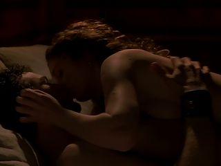 Mistress polly rewards obedient slave 4