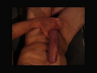 My Uncut Huge Cock